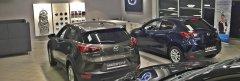 Prodajni salon Mazda